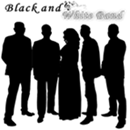 black-white-band-angebot